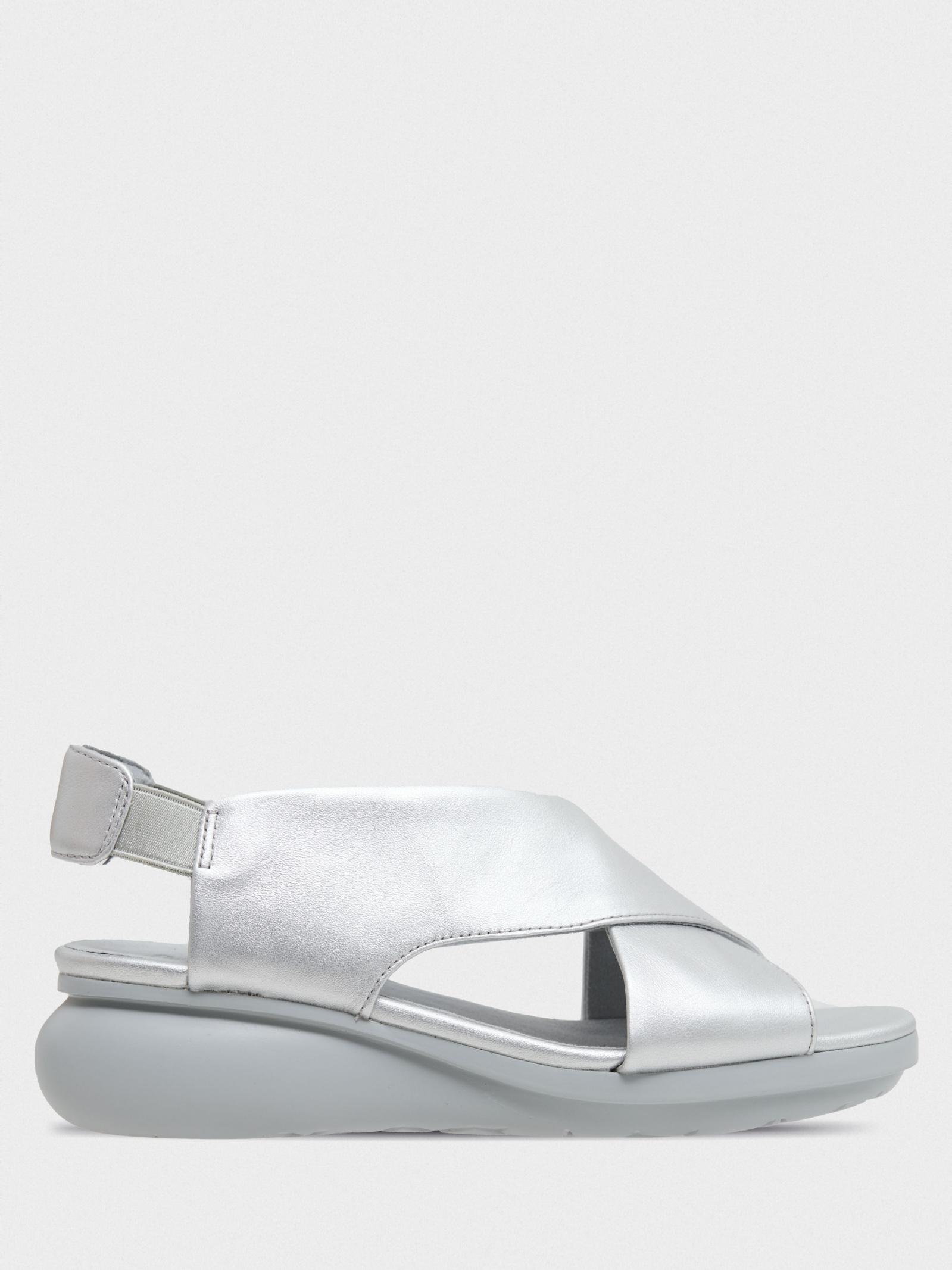 Сандалии для женщин Camper Balloon AW1085 брендовая обувь, 2017