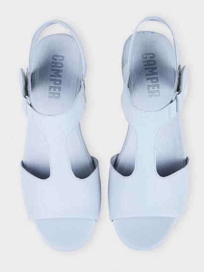 Сандалі  для жінок Camper K200612-011 K200612-011 ціна взуття, 2017