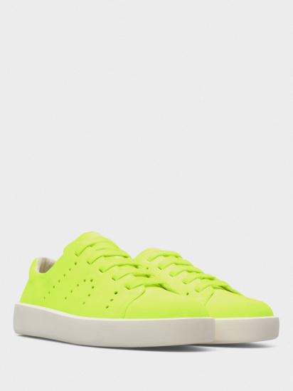 Кеди  жіночі Camper Courb K200828-017 брендове взуття, 2017
