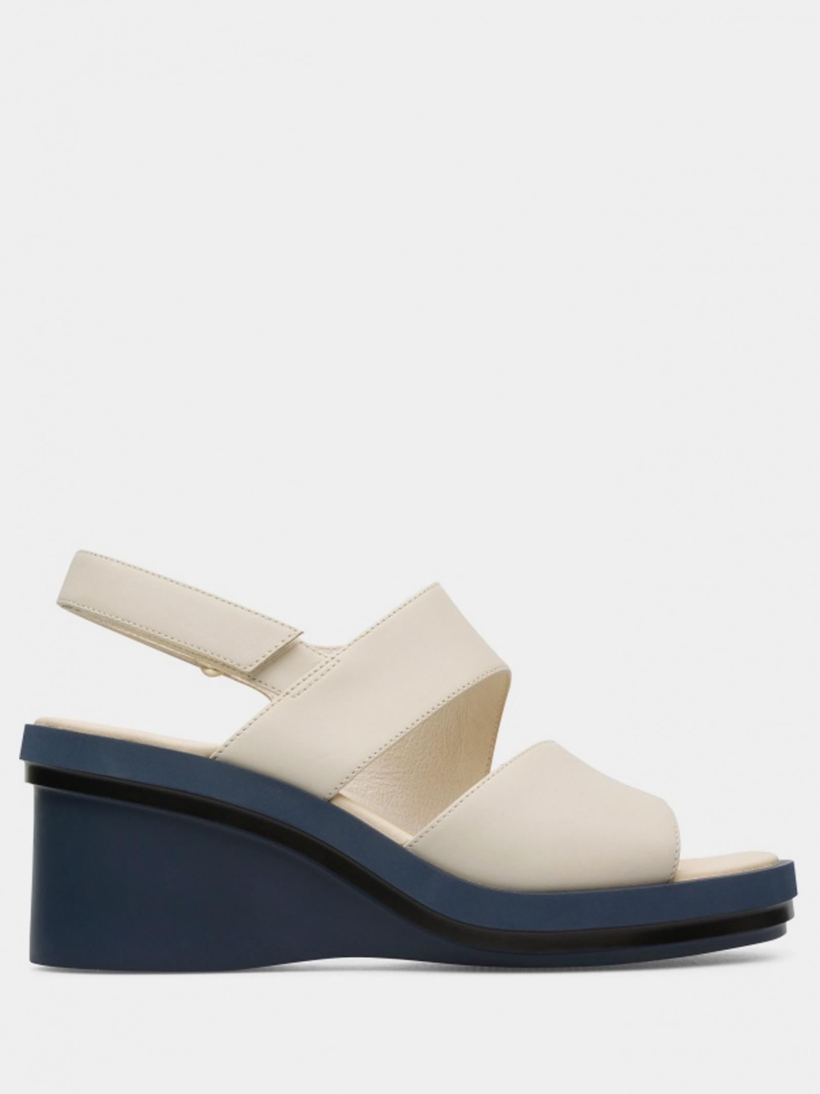 Босоніжки  жіночі Camper Kira K200965-001 брендове взуття, 2017