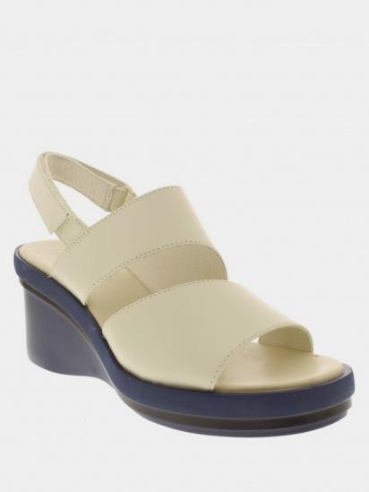 Босоніжки  жіночі Camper Kira K200965-001 розміри взуття, 2017