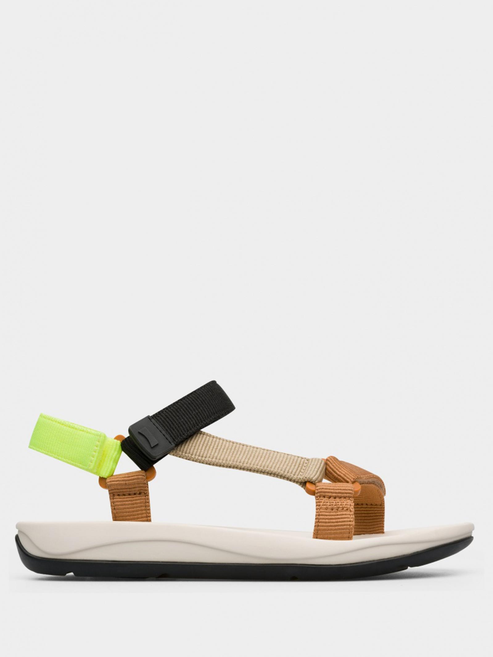 Сандалі  жіночі Camper Match K200958-003 брендове взуття, 2017