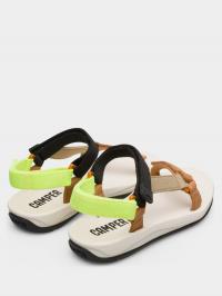 Сандалі  жіночі Camper Match K200958-003 розміри взуття, 2017