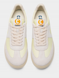 Напівчеревики  для жінок Camper K200975-007 K200975-007 розмірна сітка взуття, 2017
