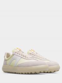 Напівчеревики  для жінок Camper K200975-007 K200975-007 модне взуття, 2017