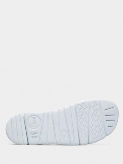 Сандалі  жіночі Camper Oruga K200157-025 купити взуття, 2017
