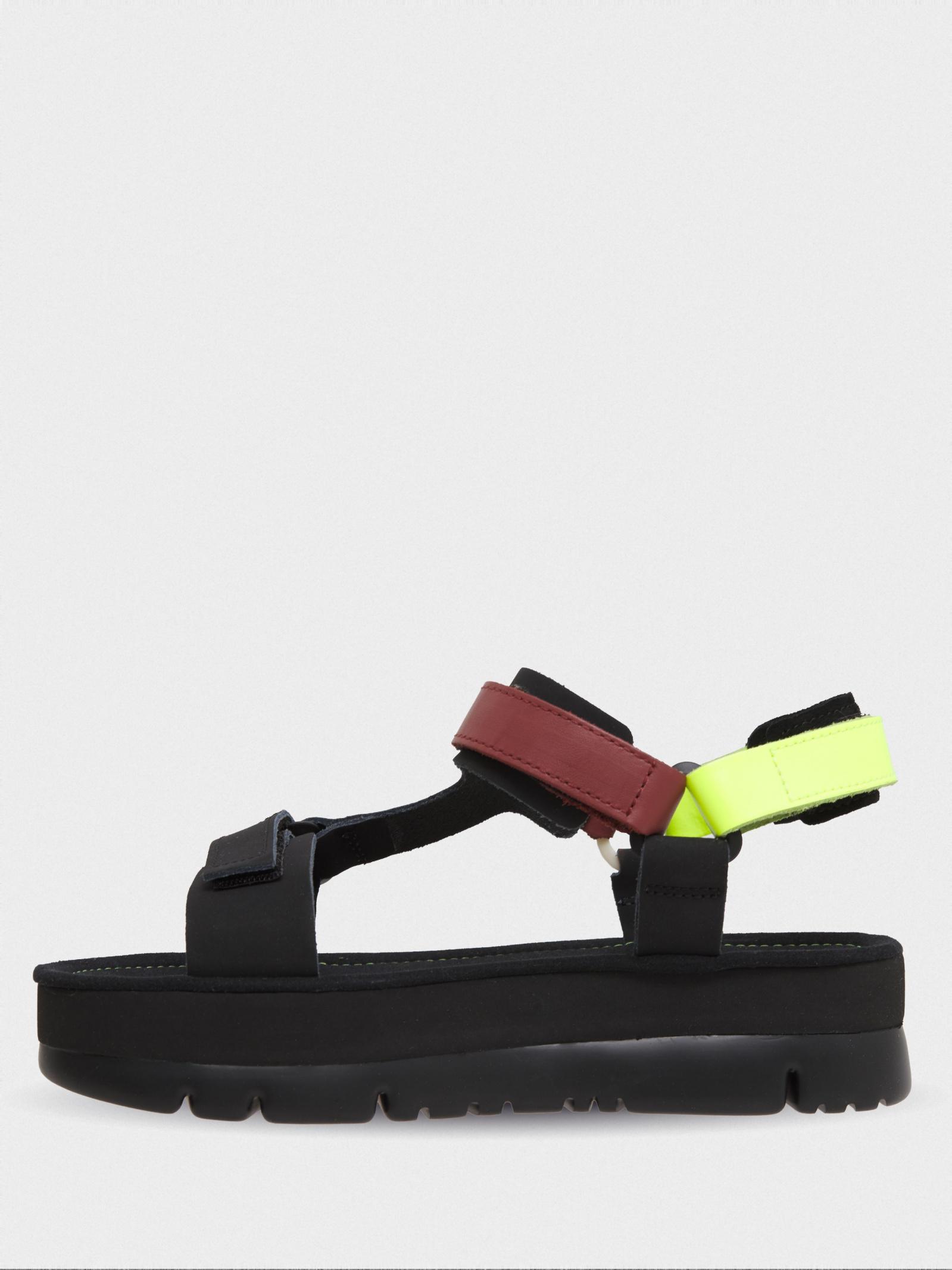 Сандалии для женщин Camper Oruga Up AW1109 купить обувь, 2017