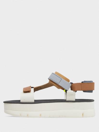 Сандалии для женщин Camper Oruga Up AW1111 купить обувь, 2017