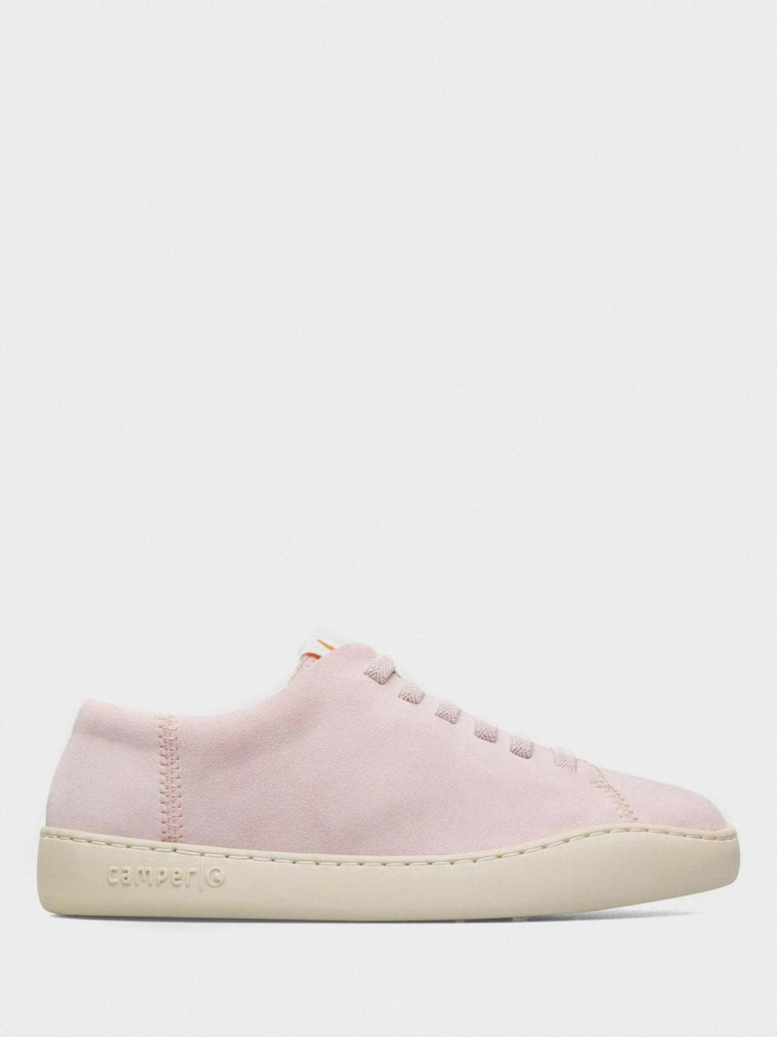 Кеди  жіночі Camper Peu Touring K200877-012 купити взуття, 2017