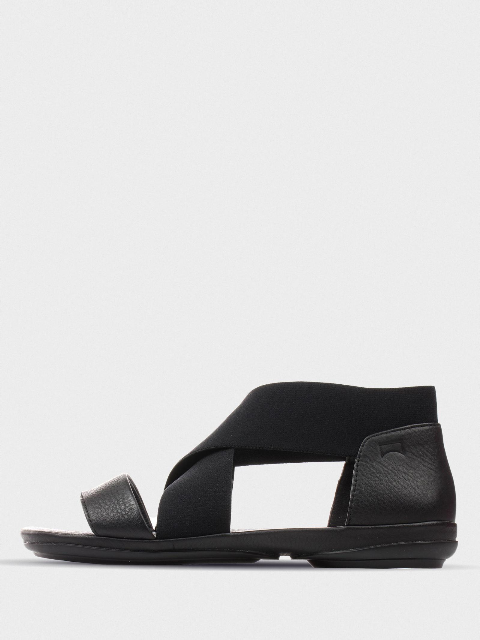 Сандалии женские Camper Right Nina AW1117 размеры обуви, 2017