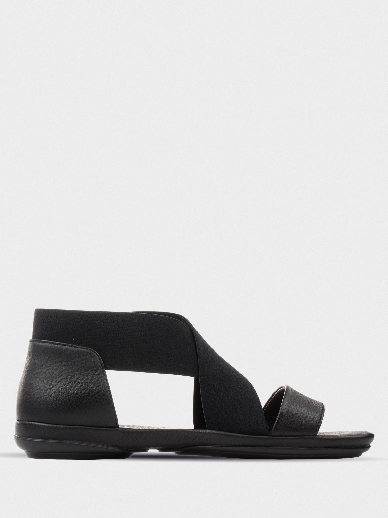 Сандалии женские Camper Right Nina AW1117 брендовая обувь, 2017