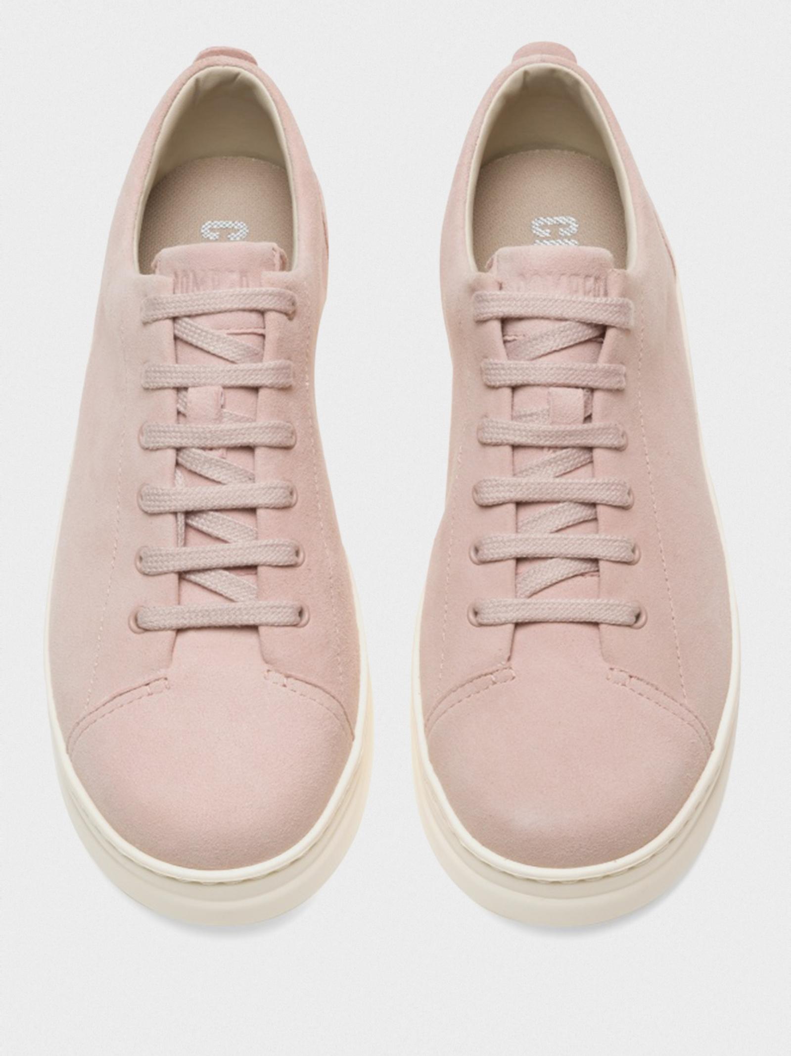 Кеди  жіночі Camper Runner Up K200645-019 купити взуття, 2017