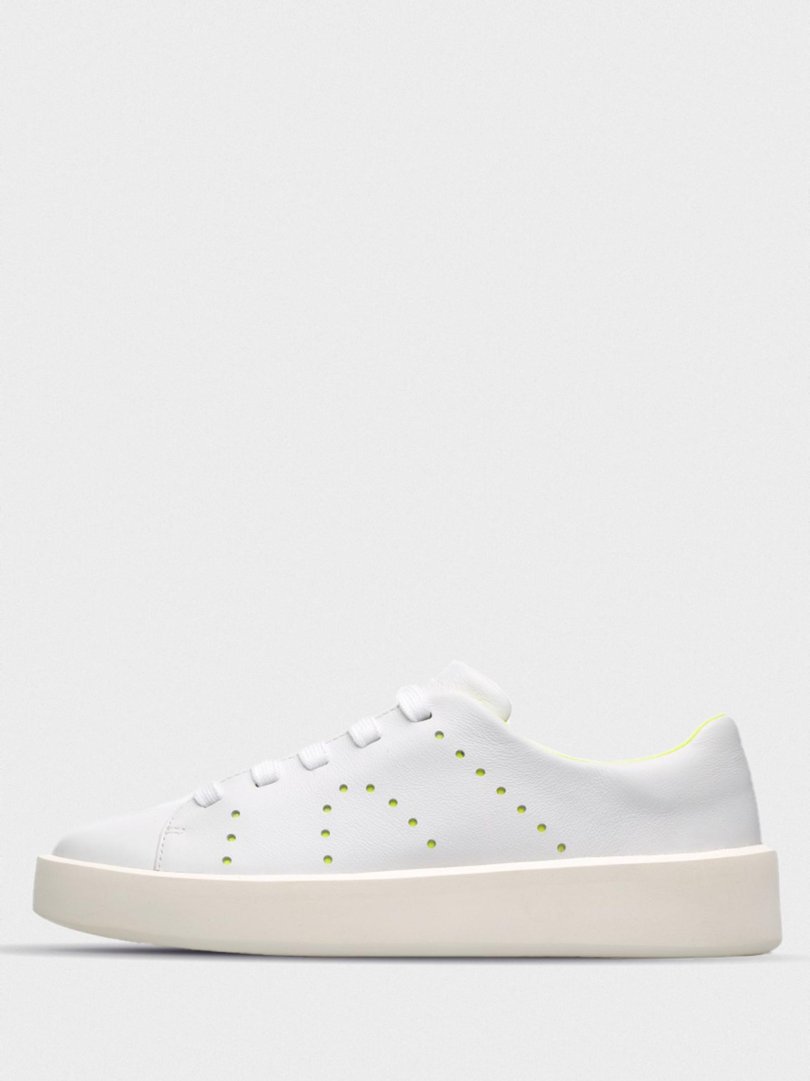 Полуботинки женские Camper TWS AW1126 модная обувь, 2017