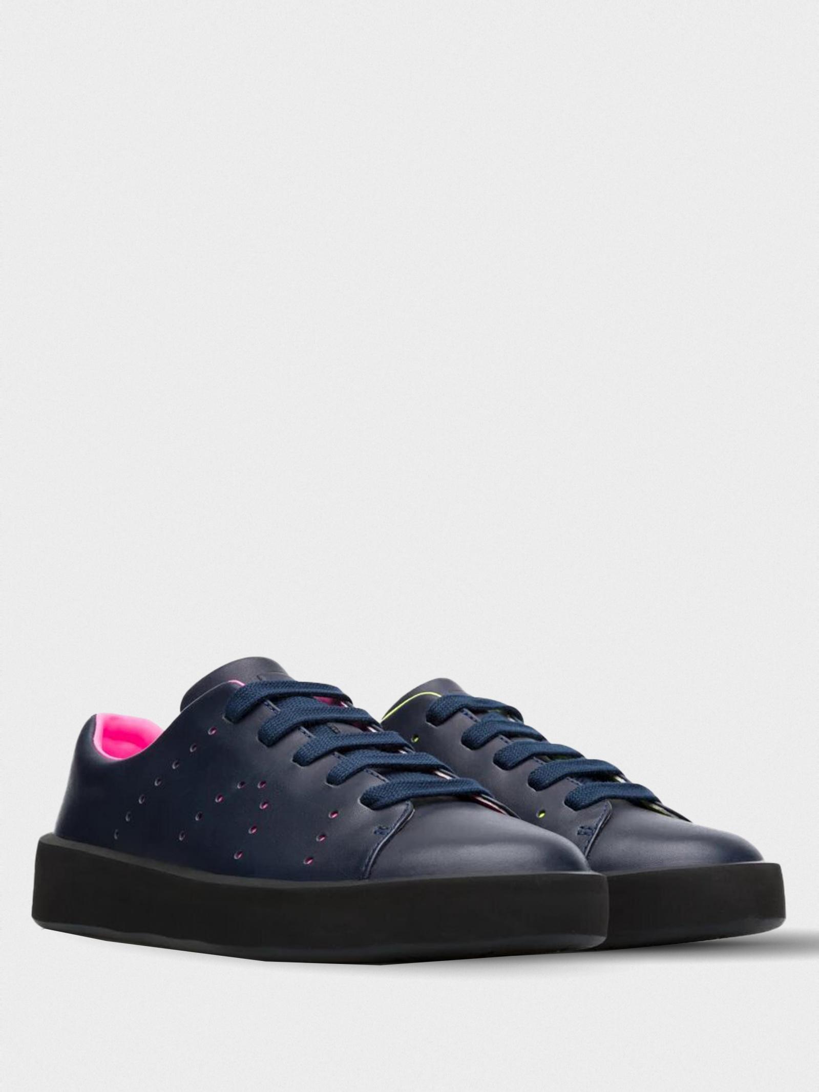 Кеди  жіночі Camper TWS K201041-003 розміри взуття, 2017