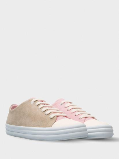 Кеди  жіночі Camper TWS K200980-002 розміри взуття, 2017