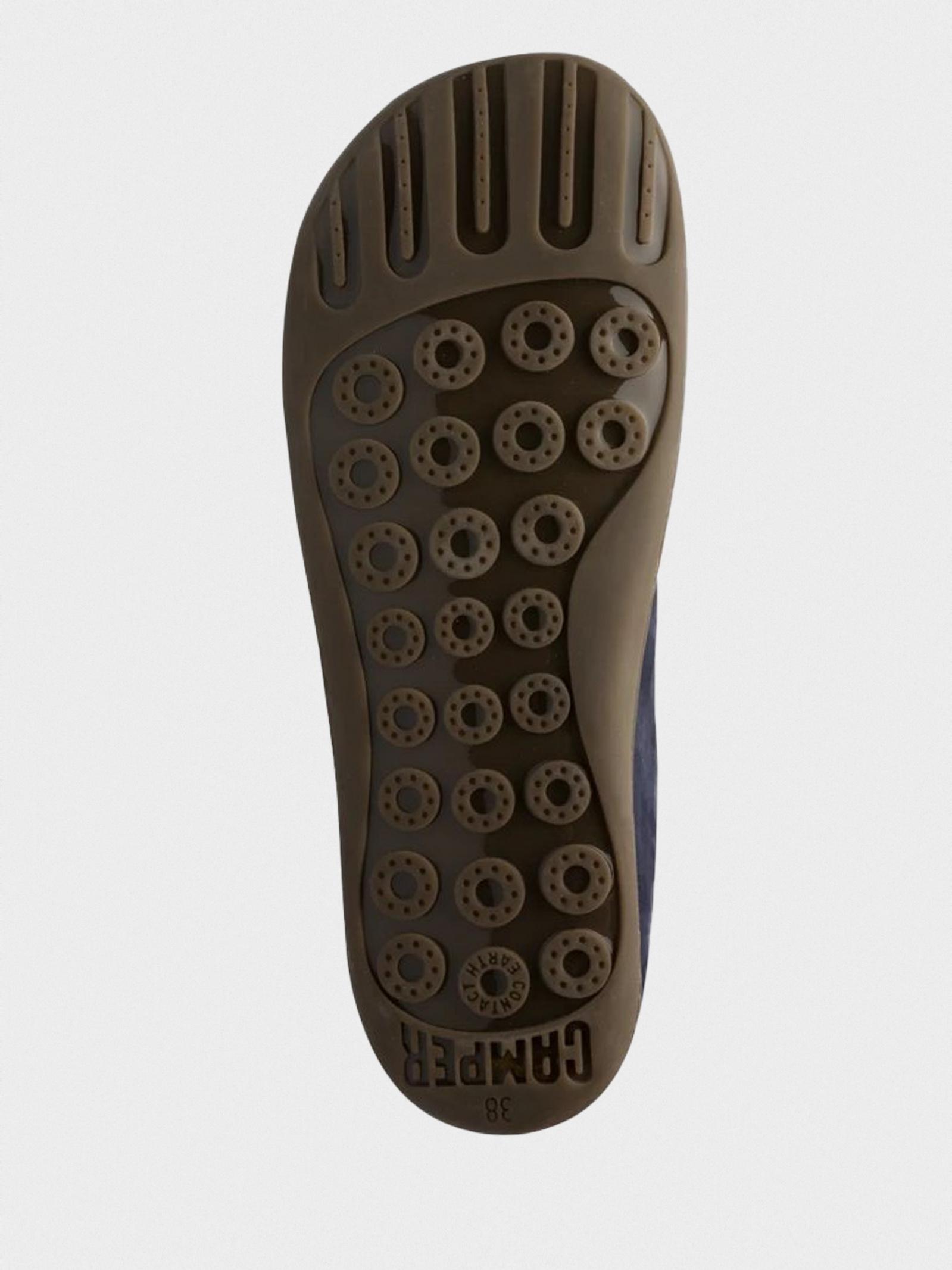 Кеди  жіночі Camper TWS K200733-005 модне взуття, 2017