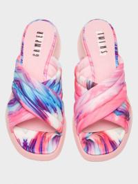Шльопанці  жіночі Camper K200961-005 модне взуття, 2017