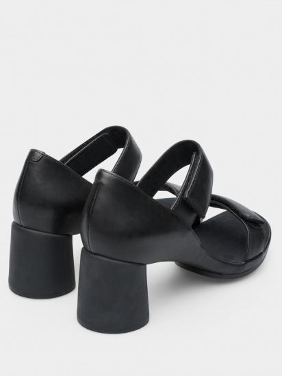 Босоніжки  для жінок Camper K200953-003 брендове взуття, 2017