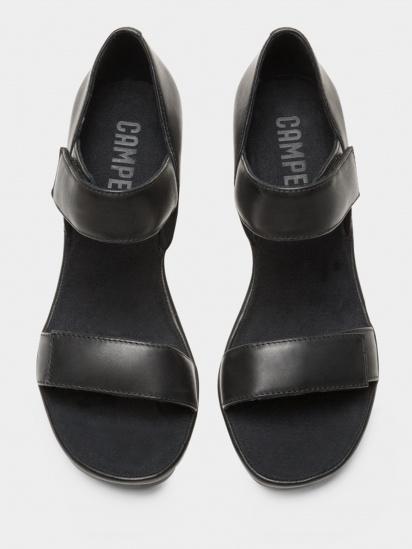 Босоніжки  для жінок Camper K200953-003 розміри взуття, 2017