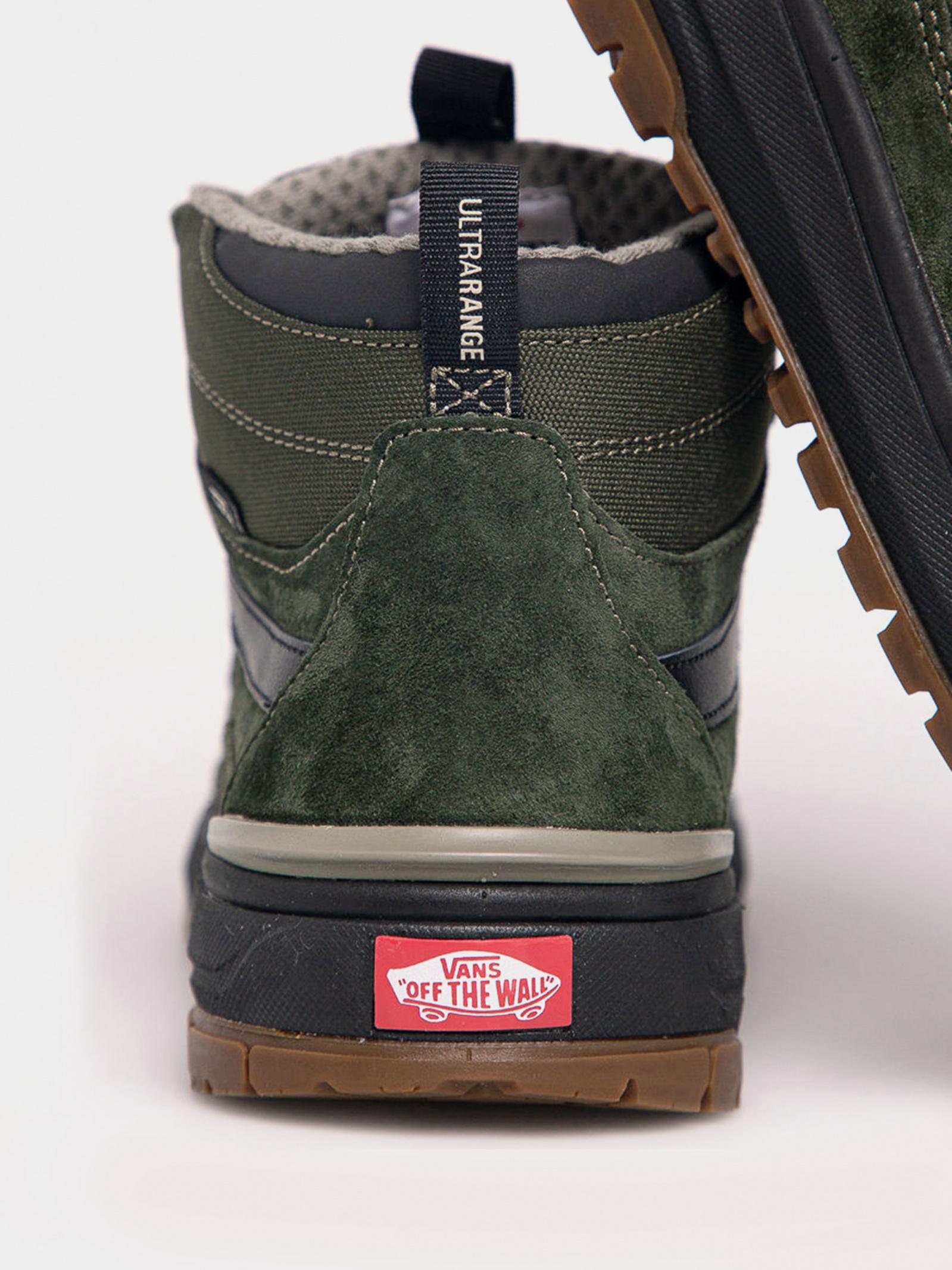 Черевики  для чоловіків Vans VN0A4UWJ26W1 купити взуття, 2017