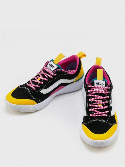 Кросівки для міста Vans 66 SUPPLY ULTRARANGE EXO модель VN0A4UWM27B1 — фото 3 - INTERTOP