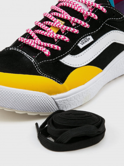 Кросівки для міста Vans 66 SUPPLY ULTRARANGE EXO модель VN0A4UWM27B1 — фото 4 - INTERTOP