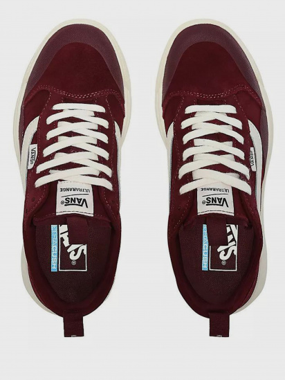 Кроссовки для города Vans SUEDE ULTRARANGE EXO SE - фото