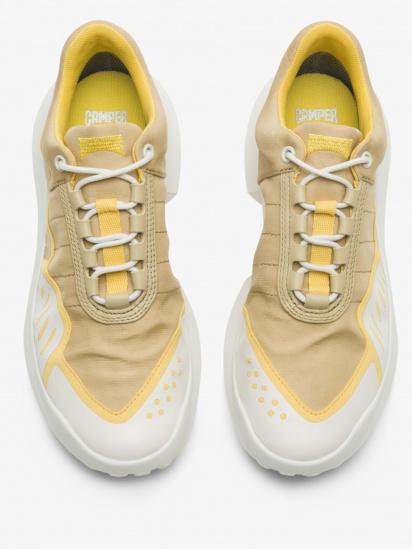 Кросівки для міста Camper CRCLR модель K201147-011 — фото 3 - INTERTOP