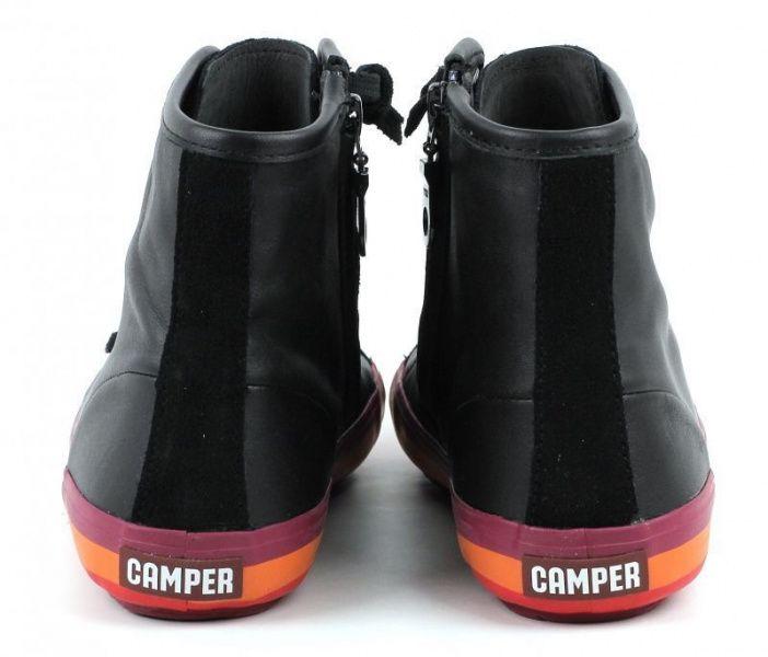 Ботинки для женщин Camper AW831 размерная сетка обуви, 2017