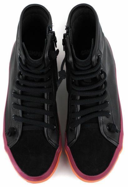 Ботинки для женщин Camper 46620-009 модная обувь, 2017