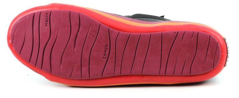 Ботинки для женщин Camper AW831 размеры обуви, 2017