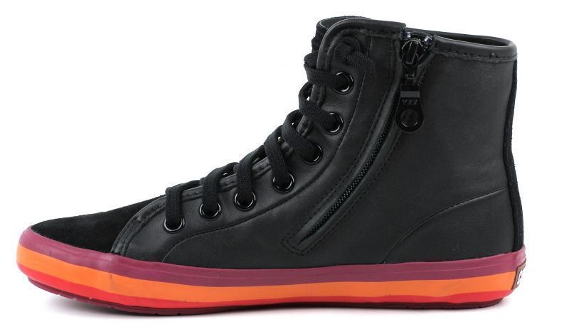 Ботинки для женщин Camper 46620-009 купить обувь, 2017