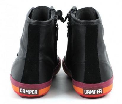 Ботинки для женщин Camper 46620-009 стоимость, 2017