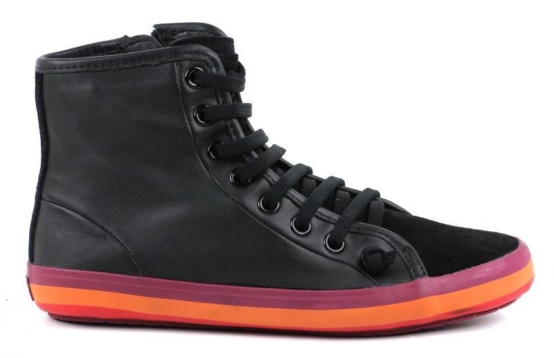 Ботинки для женщин Camper 46620-009 размеры обуви, 2017