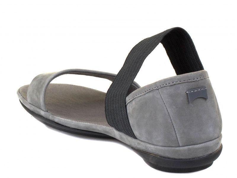Сандалии для женщин Camper AW872 размерная сетка обуви, 2017