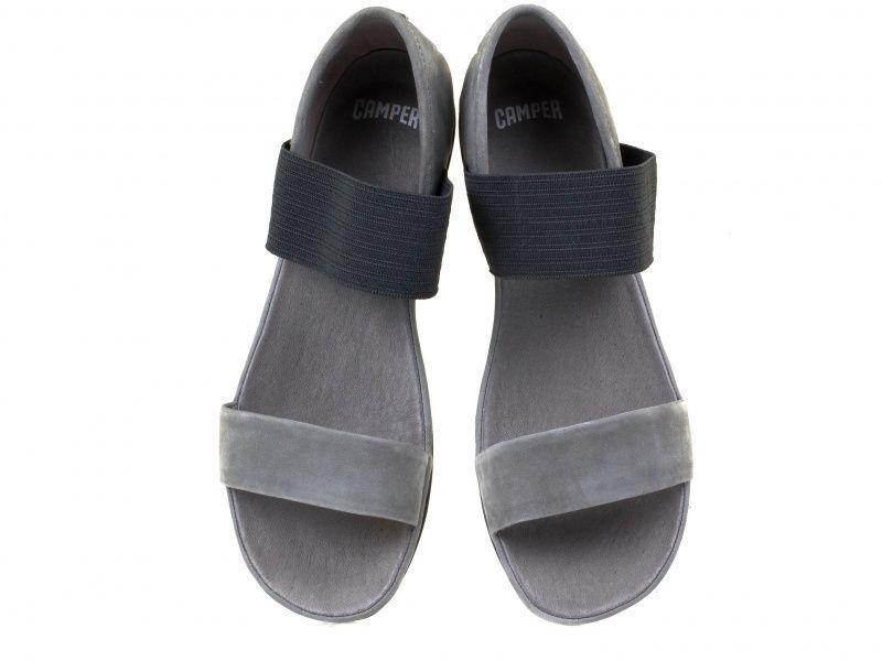 Сандалии для женщин Camper AW872 купить обувь, 2017