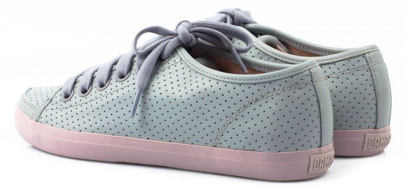 Полуботинки для женщин Camper AW874 брендовая обувь, 2017
