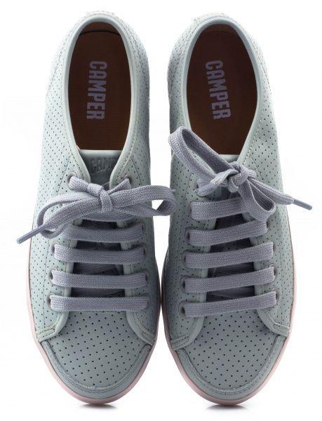 Полуботинки для женщин Camper AW874 цена обуви, 2017