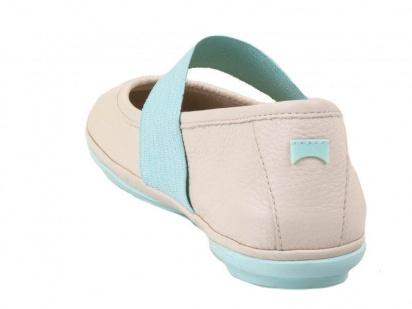 Туфлі  для жінок Camper 21595-078 купити в Iнтертоп, 2017
