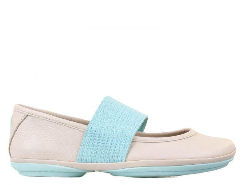 Туфлі  для жінок Camper 21595-078 розміри взуття, 2017