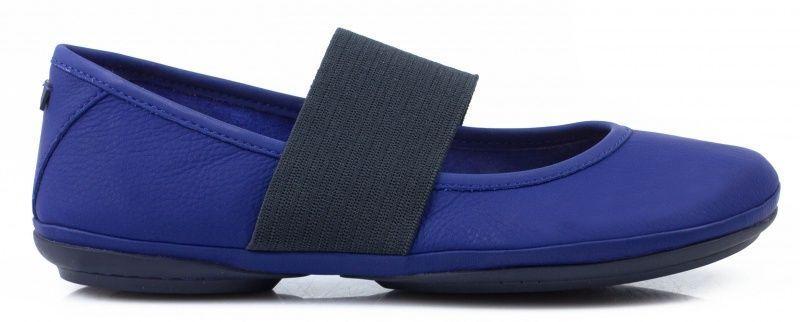 Camper Туфли  модель AW877 цена обуви, 2017