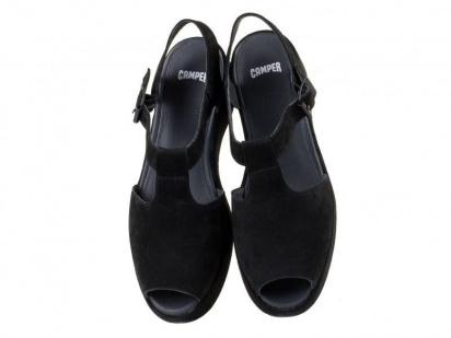 Босоніжки  для жінок Camper K200083-003 розміри взуття, 2017
