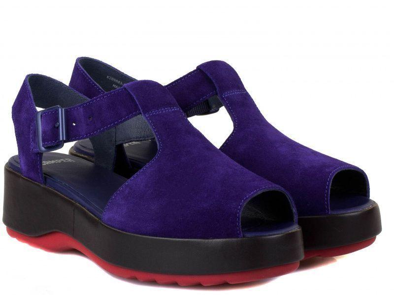 Босоножки для женщин Camper AW882 размерная сетка обуви, 2017