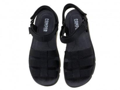 Сандалі  для жінок Camper K200125-002 купити взуття, 2017