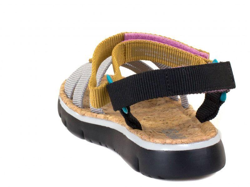 Сандалии для женщин Camper AW884 размерная сетка обуви, 2017