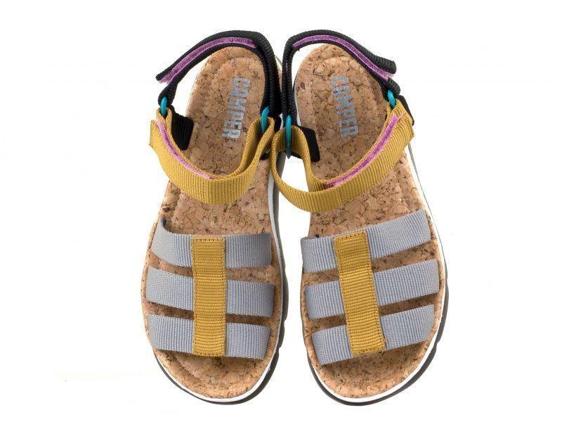 Сандалии для женщин Camper AW884 купить обувь, 2017