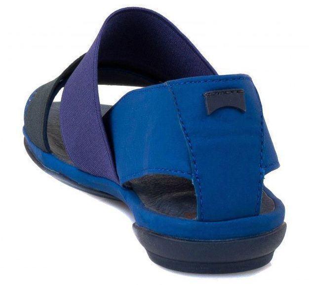 Туфли для женщин Camper AW885 примерка, 2017
