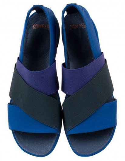Туфлі  для жінок Camper K200142-004 вартість, 2017