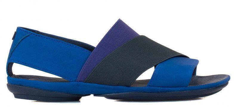 Туфли для женщин Camper AW885 брендовые, 2017