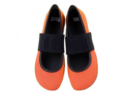 Туфлі  для жінок Camper K200144-003 модне взуття, 2017